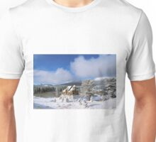 The Chapel on the Rock I Unisex T-Shirt