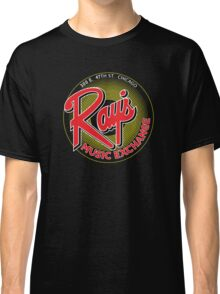 Ray's Music Exchange - Red Variant Classic T-Shirt