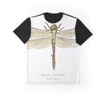 Anax junius (green darner) Graphic T-Shirt