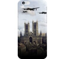 The Arrival of VeRA  iPhone Case/Skin
