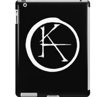 Ka iPad Case/Skin