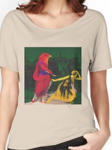 Thine Love Denied Women's Relaxed Fit T-Shirt