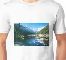 Mills Lake Unisex T-Shirt