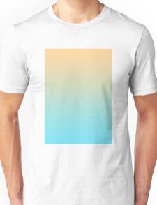 Shore gradient Unisex T-Shirt