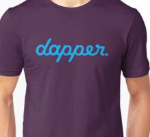 dapper (1) Unisex T-Shirt