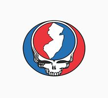Steal Your Face (New Jeresy) Unisex T-Shirt