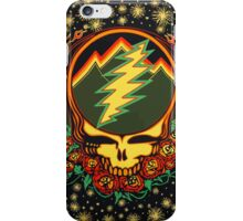 Steal Your Beauty iPhone Case/Skin