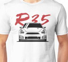 GTR (R35) Unisex T-Shirt