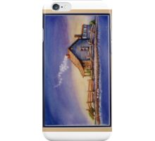 """""""IN FOR THE NIGHT"""" iPhone Case/Skin"""