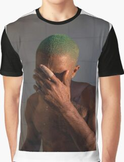 Frank Ocean / Blond Graphic T-Shirt