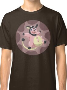 Miltank badge Classic T-Shirt