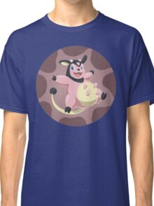 Miltank badge Classic T-Shirt