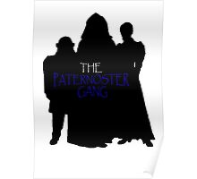 The Paternoster Gang Poster