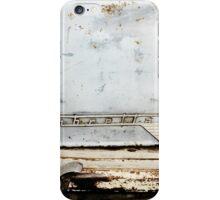 Lambretta iPhone Case/Skin