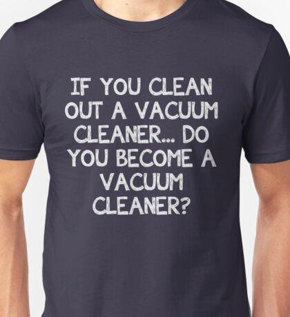 Legit Facts Unisex T-Shirt