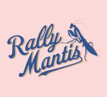 Rally Mantis  One Piece - Long Sleeve