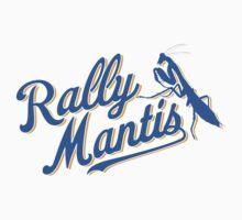 Rally Mantis  One Piece - Short Sleeve