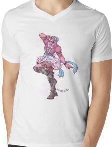 Mahou Shoujou Reaper Mens V-Neck T-Shirt