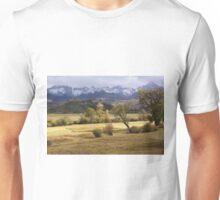 San Juan Gold Unisex T-Shirt
