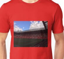 Manchester united - old trafford   Unisex T-Shirt