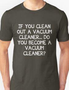 Legit Fact Unisex T-Shirt