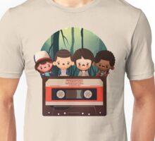 Strange Cassette Unisex T-Shirt