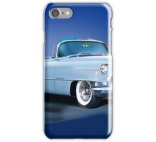 1954 Cadillac Eldorado Convertible I iPhone Case/Skin