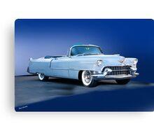 1954 Cadillac Eldorado Convertible I Canvas Print