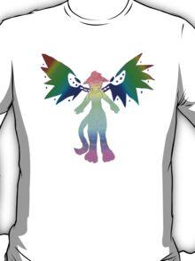 Radioactive Rainbows 2 T-Shirt