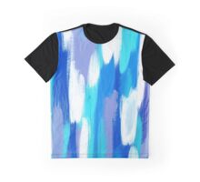 LISTEN TO THE SEA Graphic T-Shirt