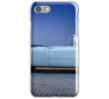 1954 Cadillac Eldorado Convertible II iPhone Case/Skin