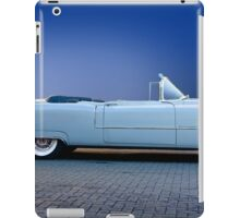 1954 Cadillac Eldorado Convertible II iPad Case/Skin