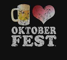 Beer Love Oktoberfest Unisex T-Shirt