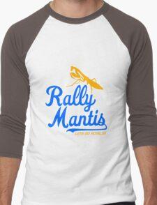 rally go mantis Men's Baseball ¾ T-Shirt