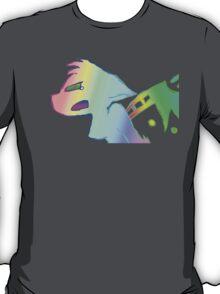 Angry Radioactive Rainbows T-Shirt