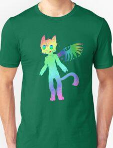 Radioactive Rainbows T-Shirt
