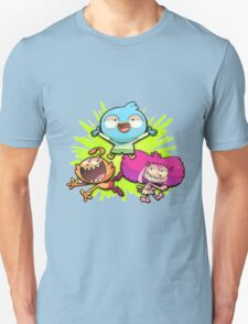 chowder_character Unisex T-Shirt