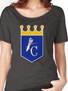 Rally Mantis kc Women's Relaxed Fit T-Shirt