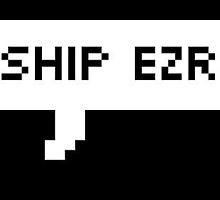 I Ship Ezria by Emmmyb26