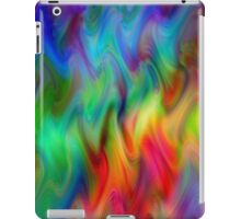 Psychedelic Line 4 iPad Case/Skin