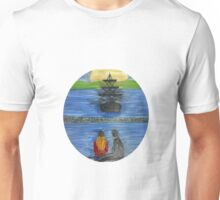 It's calming Unisex T-Shirt