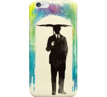 Colorphobia iPhone Case/Skin