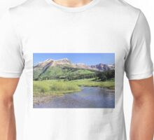 Verdant Valley Unisex T-Shirt