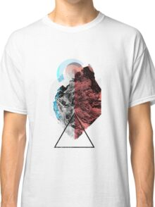 Fragmented .932 Classic T-Shirt