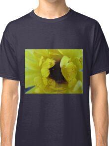 Wake Up Marigold Classic T-Shirt