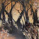 Sparks by Val Spayne