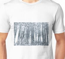 Snow Forest Unisex T-Shirt