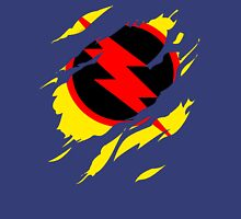 Secret Identity: Reverse Flash Tank Top