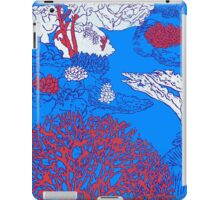 Coral reef iPad Case/Skin