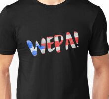 WEPA! | In the Heights Unisex T-Shirt